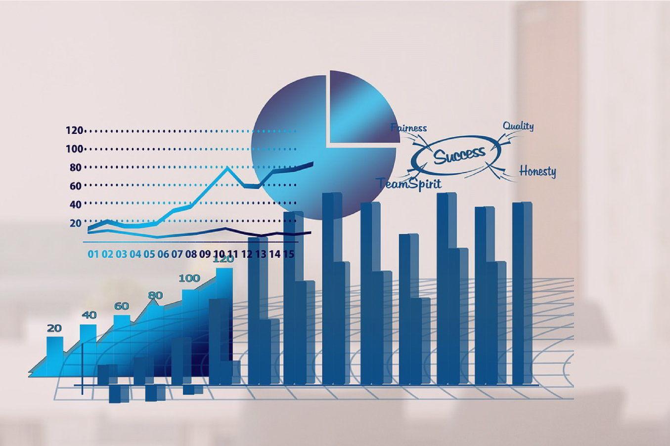 Información estadística, resultados y rankings